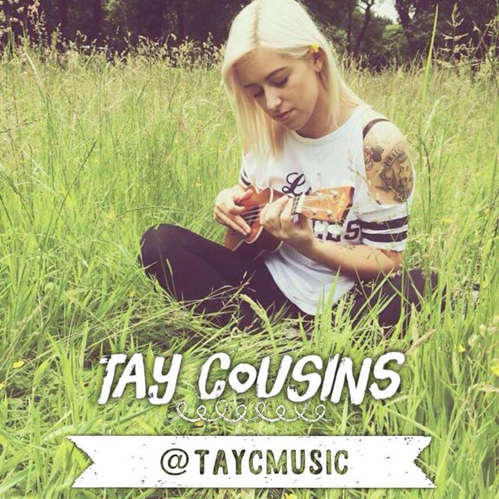 Tay Cousins Music Tour Dates