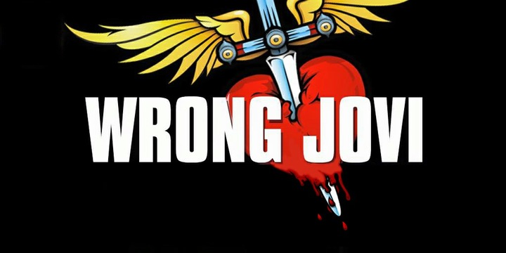 Wrong Jovi @ The Marrs Bar - Worcester, United Kingdom