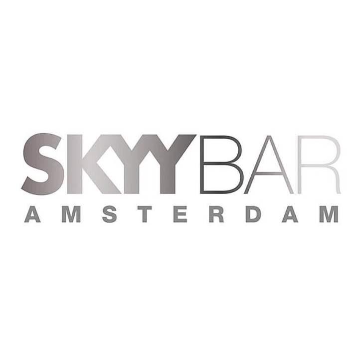 Joyce Mercedes @ Skyybar - Amsterdam, Netherlands
