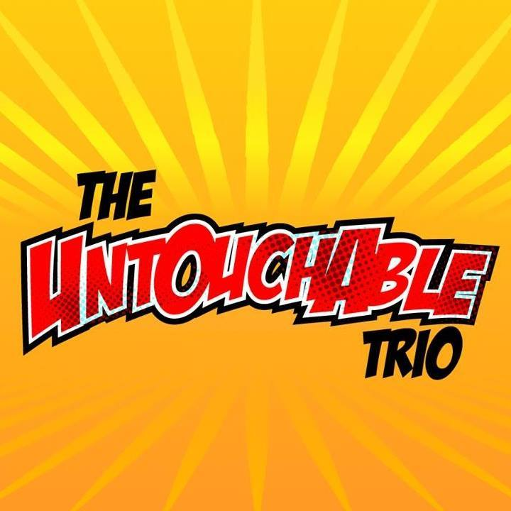 The Untouchable Trio Tour Dates