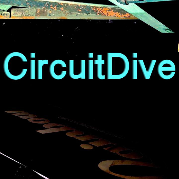 CircuitDive Tour Dates