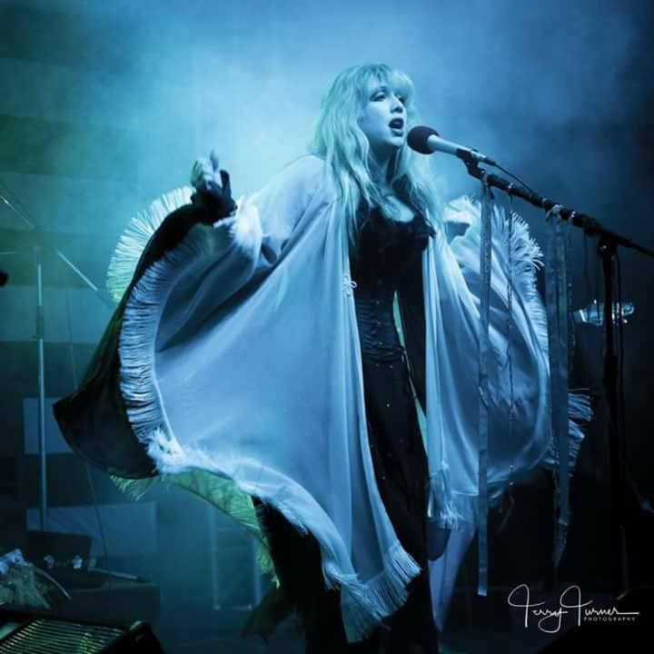 Nightbird : Stevie Nicks Tribute Tour Dates