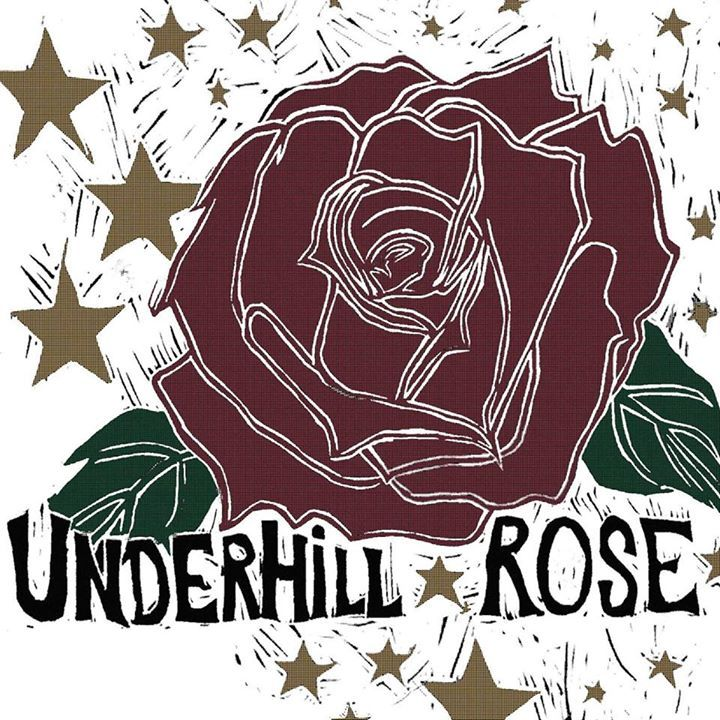 Underhill Rose @ The Rooster's Wife - Aberdeen, NC