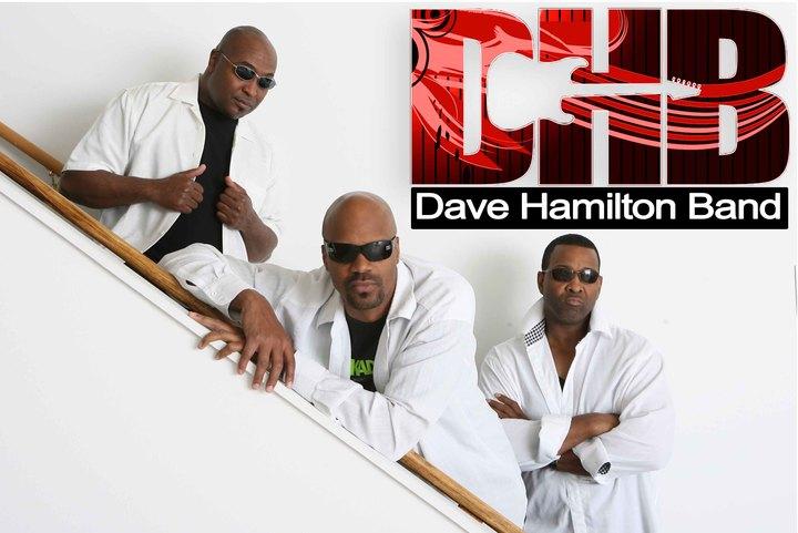 Dave Hamilton Band Tour Dates