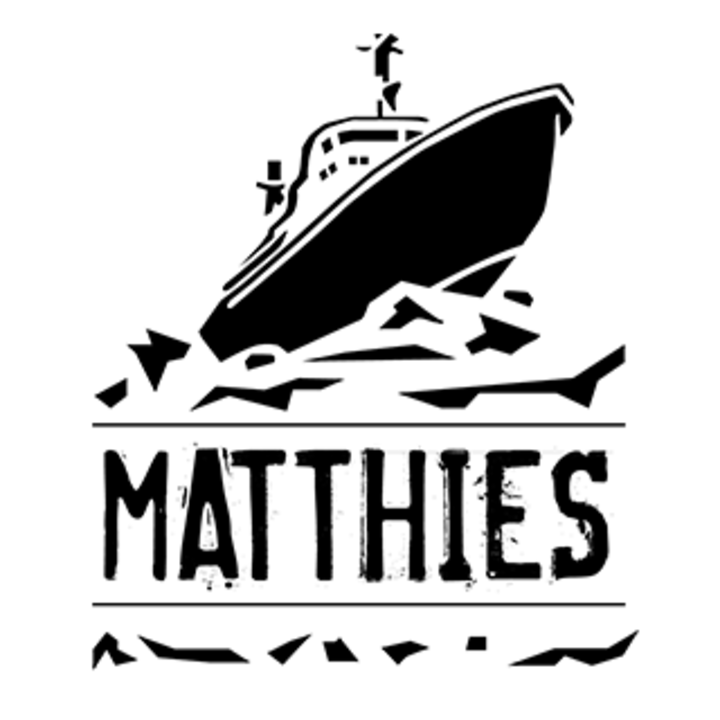 Matthies Tour Dates
