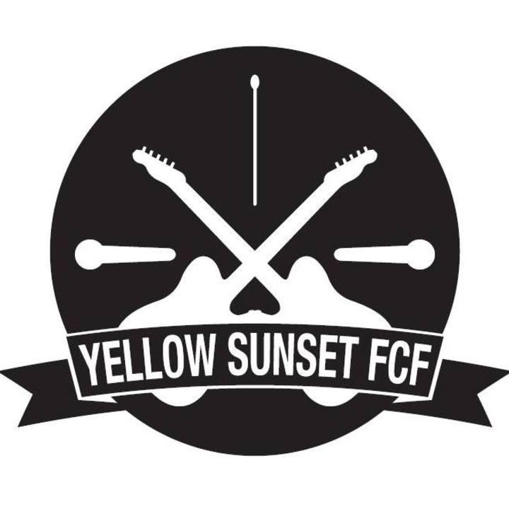 Yellow Sunset FCF Tour Dates