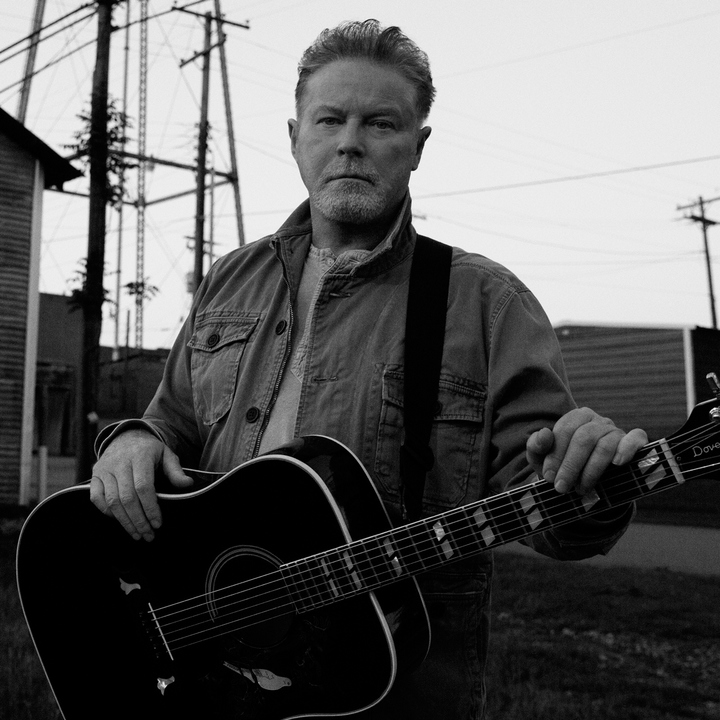 Don Henley @ Robinson Performance Hall - Little Rock, AR