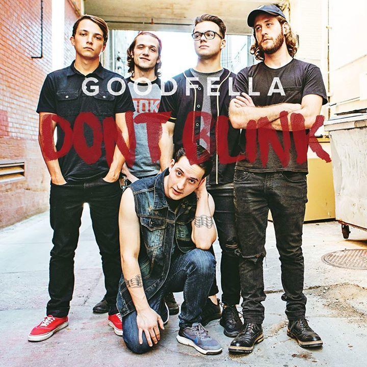 Goodfella Tour Dates