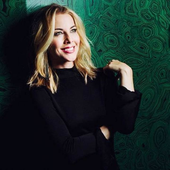 Morgan James @ World Cafe Live - Philadelphia, PA