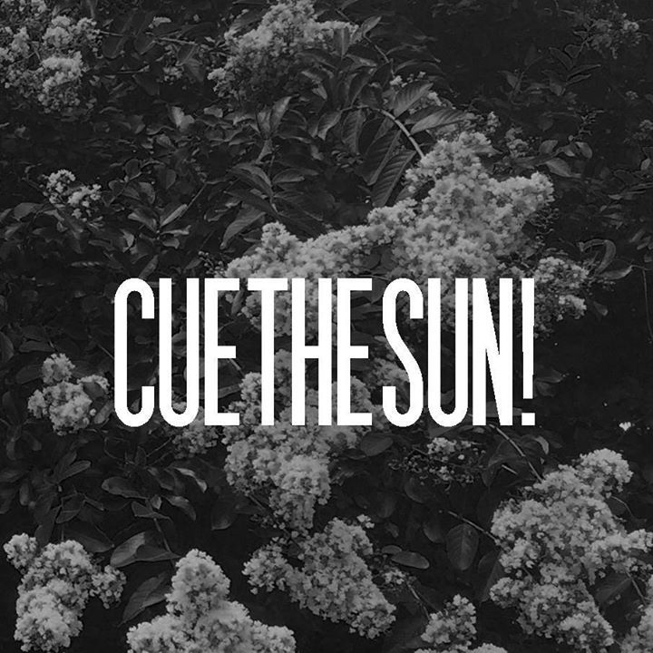 Cue The Sun Tour Dates