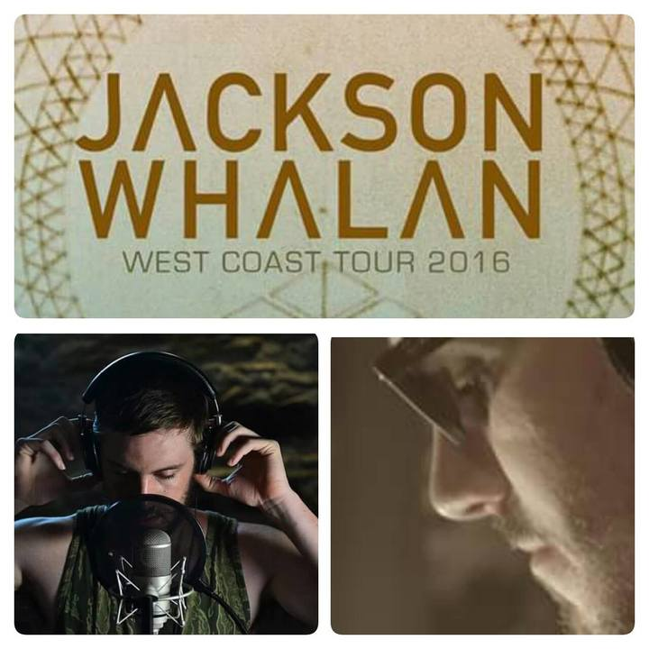 Jackson Whalan Music @ The Triangle  - Salem, OR