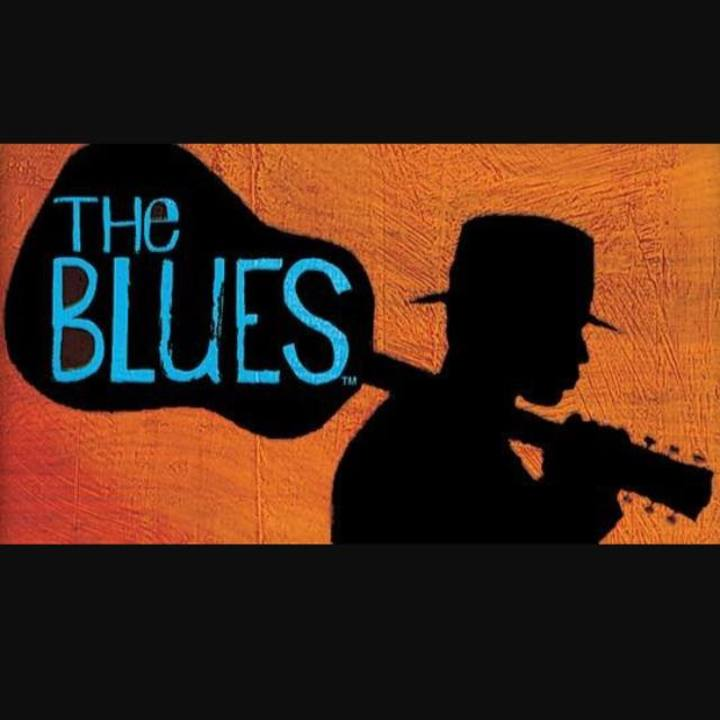 Blues @ Royal & Derngate - Northampton, United Kingdom