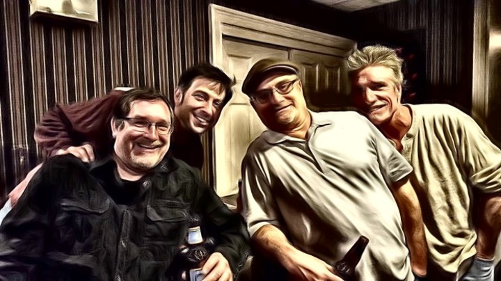 Barefoot Bobby and the Breakers @ The Pines Tavern 9:00pm-12:00am (Full Band) - Bristol, PA