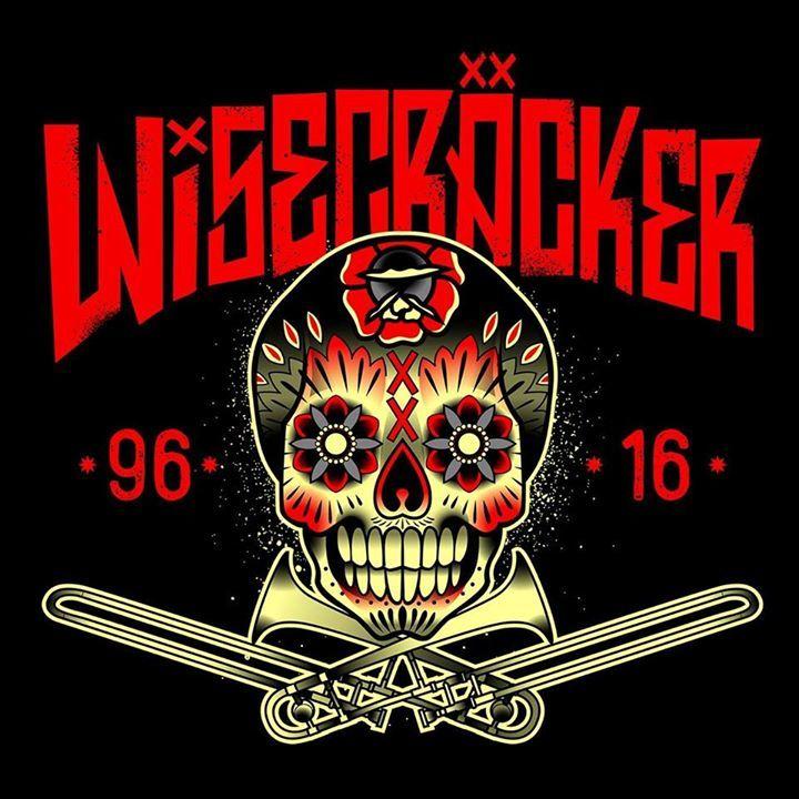 Wisecräcker @ Ayr Motor Centre - Woodstock, NB