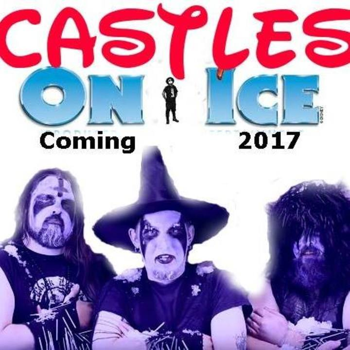 Castles of colossus Tour Dates