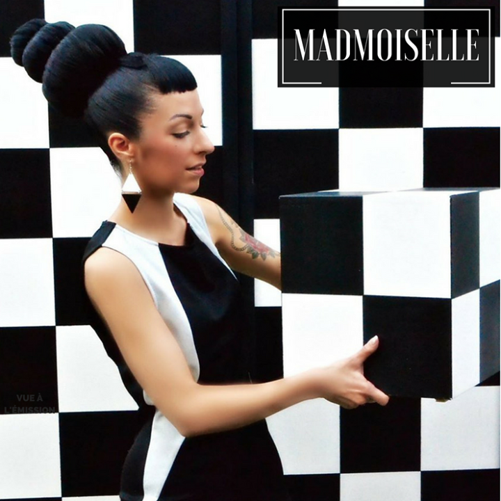 Madmoiselle Tour Dates