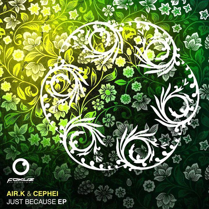 Air.K & Cephei Tour Dates