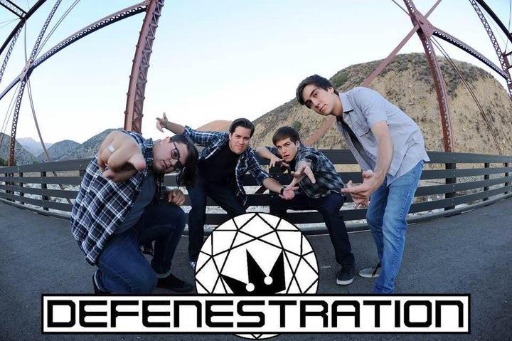 Defenestration Tour Dates