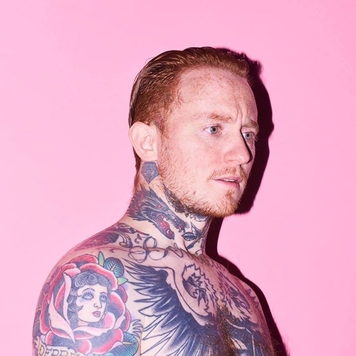 Frank Carter & The Rattlesnakes @ MANDELA HALL - Belfast, United Kingdom