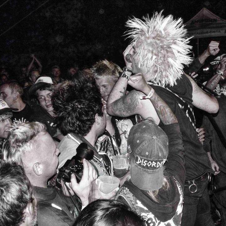BLATOIDEA PUNX Tour Dates