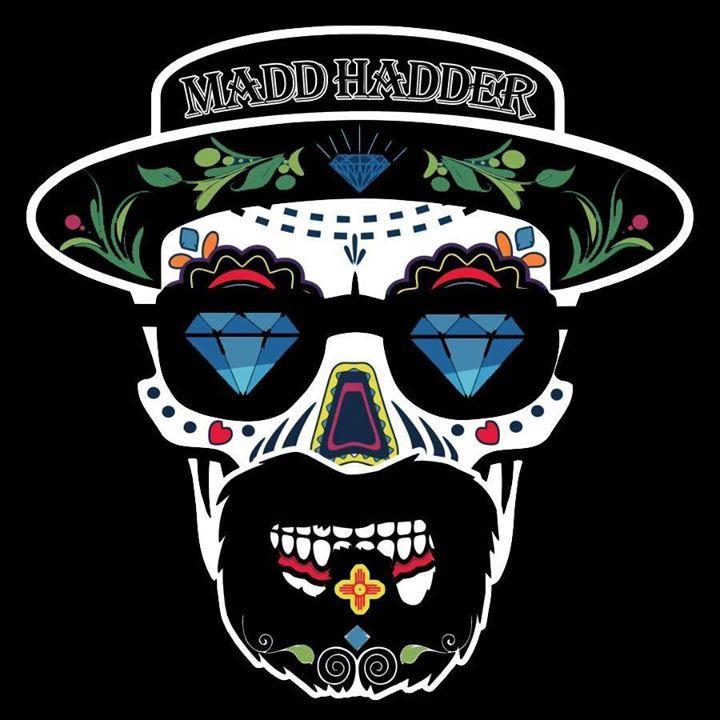 DJ Madd Hadder Tour Dates