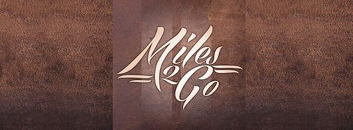Miles 2 Go Tour Dates
