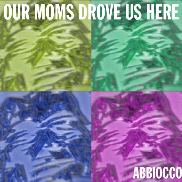 Our Moms Drove Us Here Tour Dates