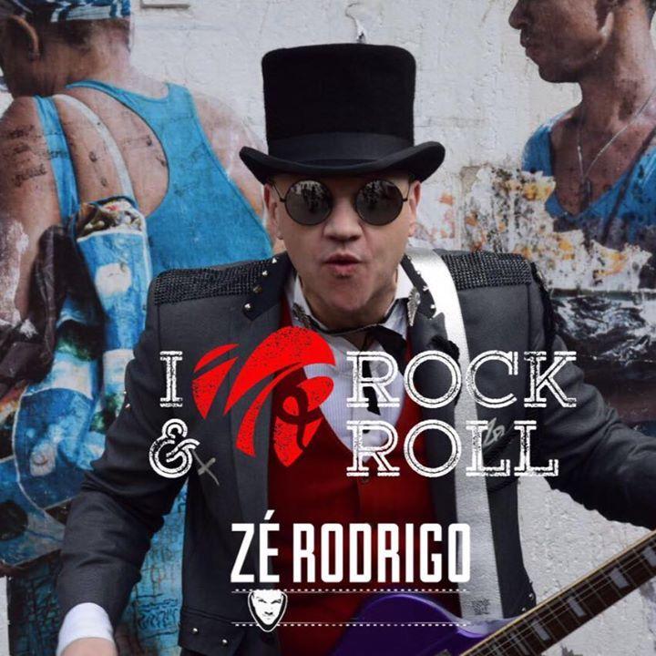 Zé Rodrigo Tour Dates