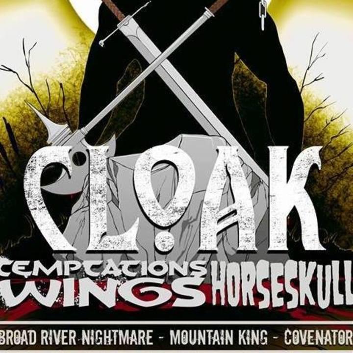 Horseskull Tour Dates