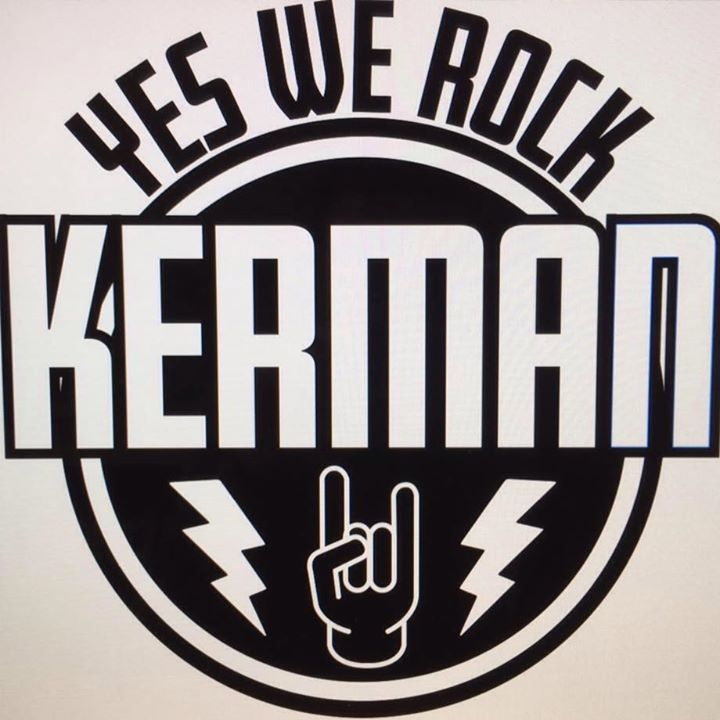 Kerman music Tour Dates