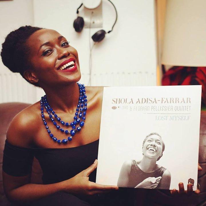 Shola Adisa Farrar Tour Dates