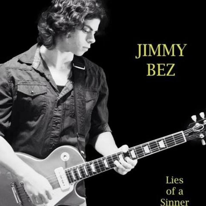 Jimmy Bez Blues Band Tour Dates