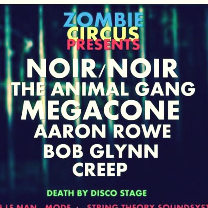 Noir - Noir Tour Dates