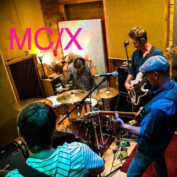 Matt Curreri & The ExFriends @ The Ante Room - Charlottesville, VA