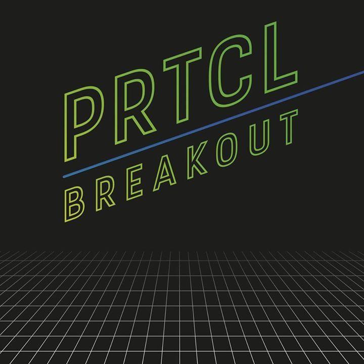 PRTCL Tour Dates