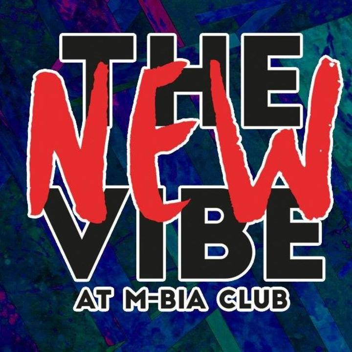 The New Vibe Tour Dates