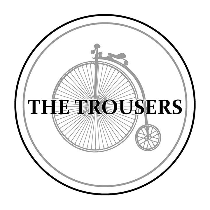 The Trousers Tour Dates