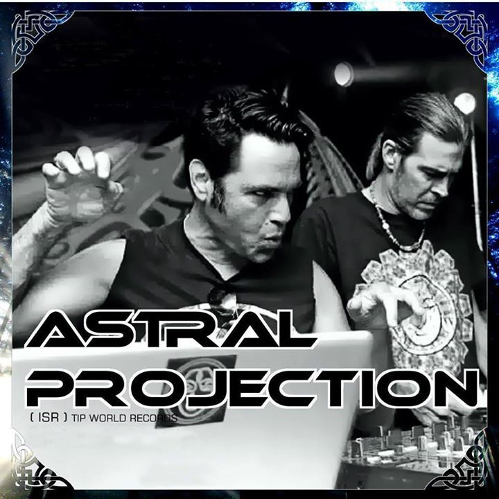 Astral Projection Tour Dates