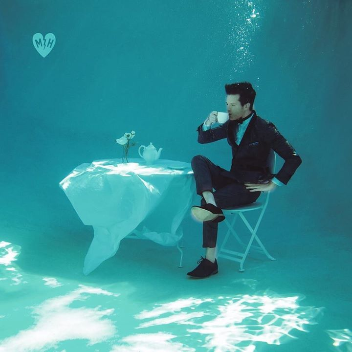 Mayer Hawthorne @ The Centre for the Living Arts' Saenger Theatre - Mobile, AL