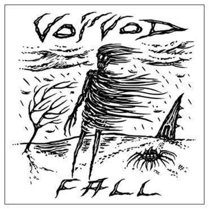 Voivod Tour Dates