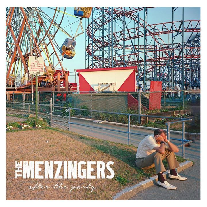 The Menzingers @ Oxford Art Factory - Sydney, Australia
