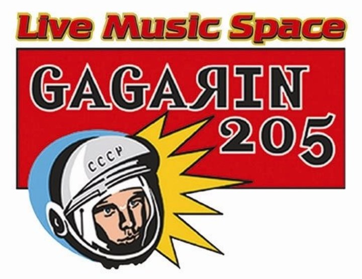 Gagarin 205 LIve Music Space @ Gagarin 205 - Athens, Greece
