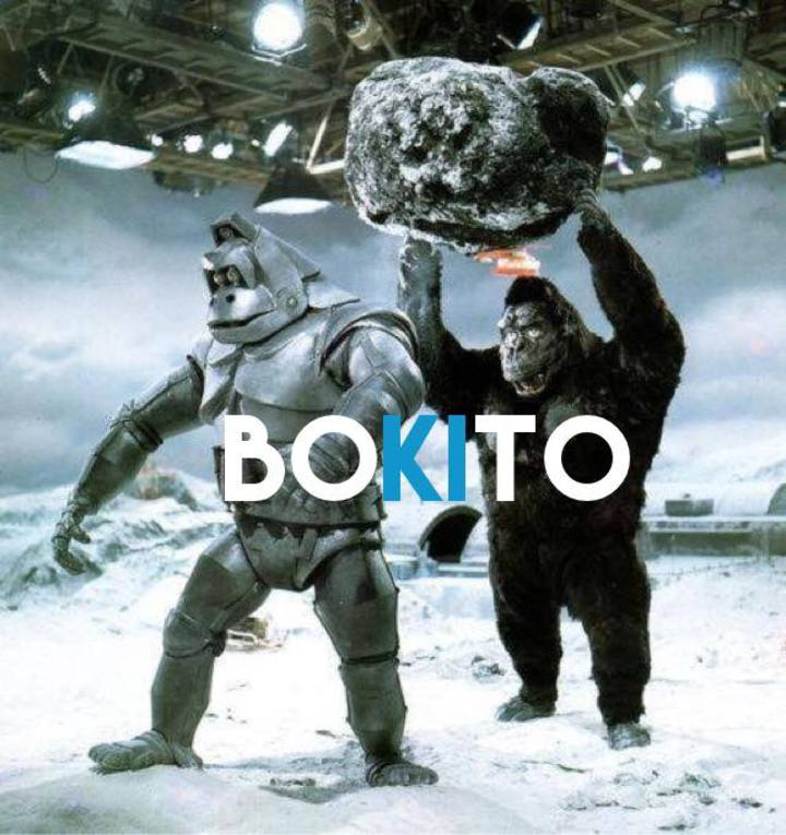 Bokito @ The Waiting Room - London, United Kingdom