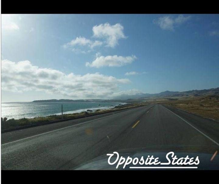 Opposite States Tour Dates