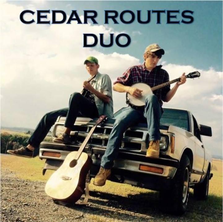The Cedar Routes Duo Tour Dates
