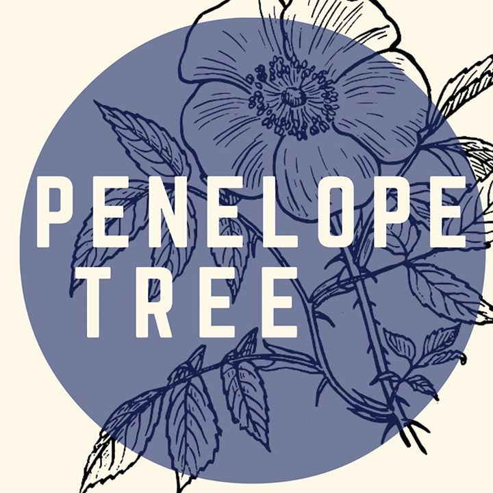 Penelope Tree Tour Dates
