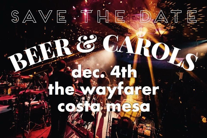 Beer and Hymns Orange County @ The Wayfarer - Costa Mesa, CA