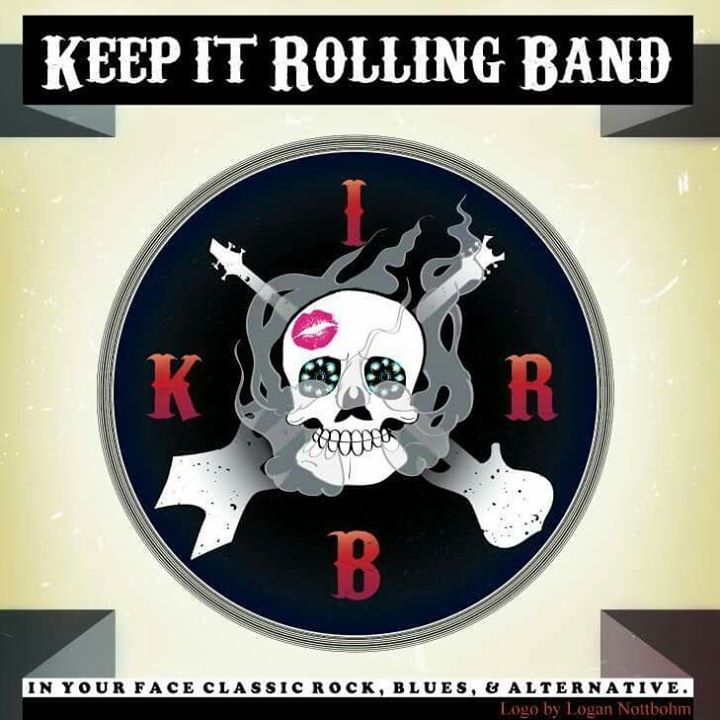 Keep It Rolling Band (K.I.R.B.) Tour Dates
