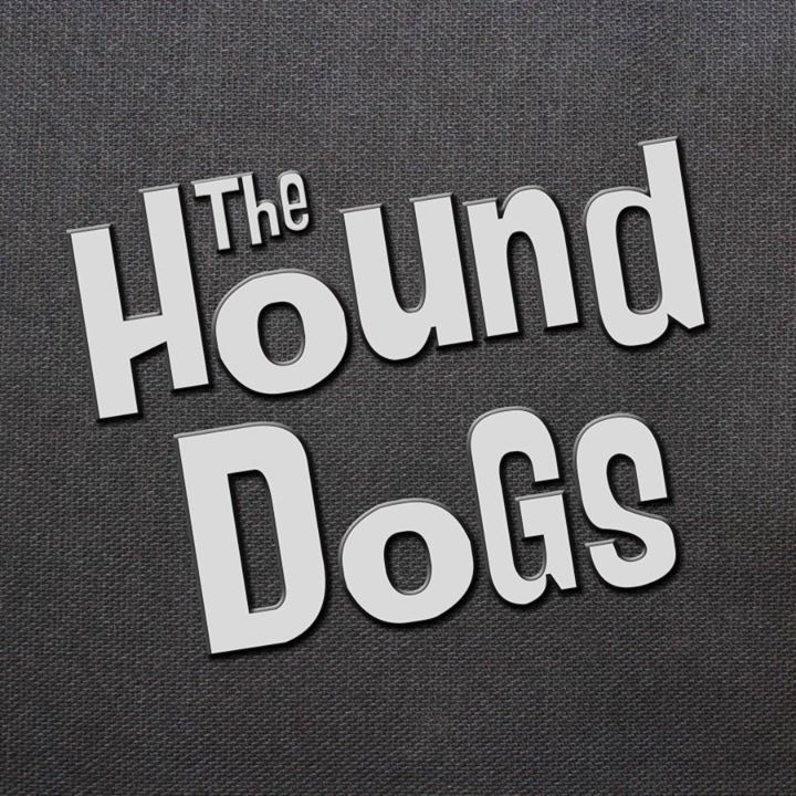 Hound Dogs Tour Dates