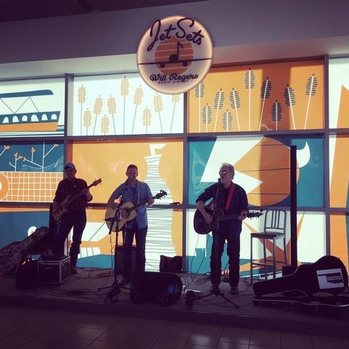 Heartbreak Rodeo @ Will Rogers World Airport - Oklahoma City, OK